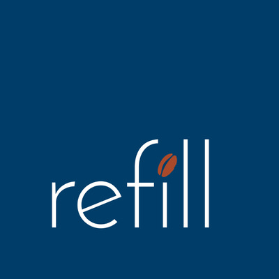 Refill Coffee