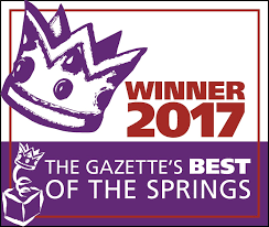 Gazette Best of The Springs 2017