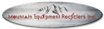 Mountain Equipment Recyclers logo